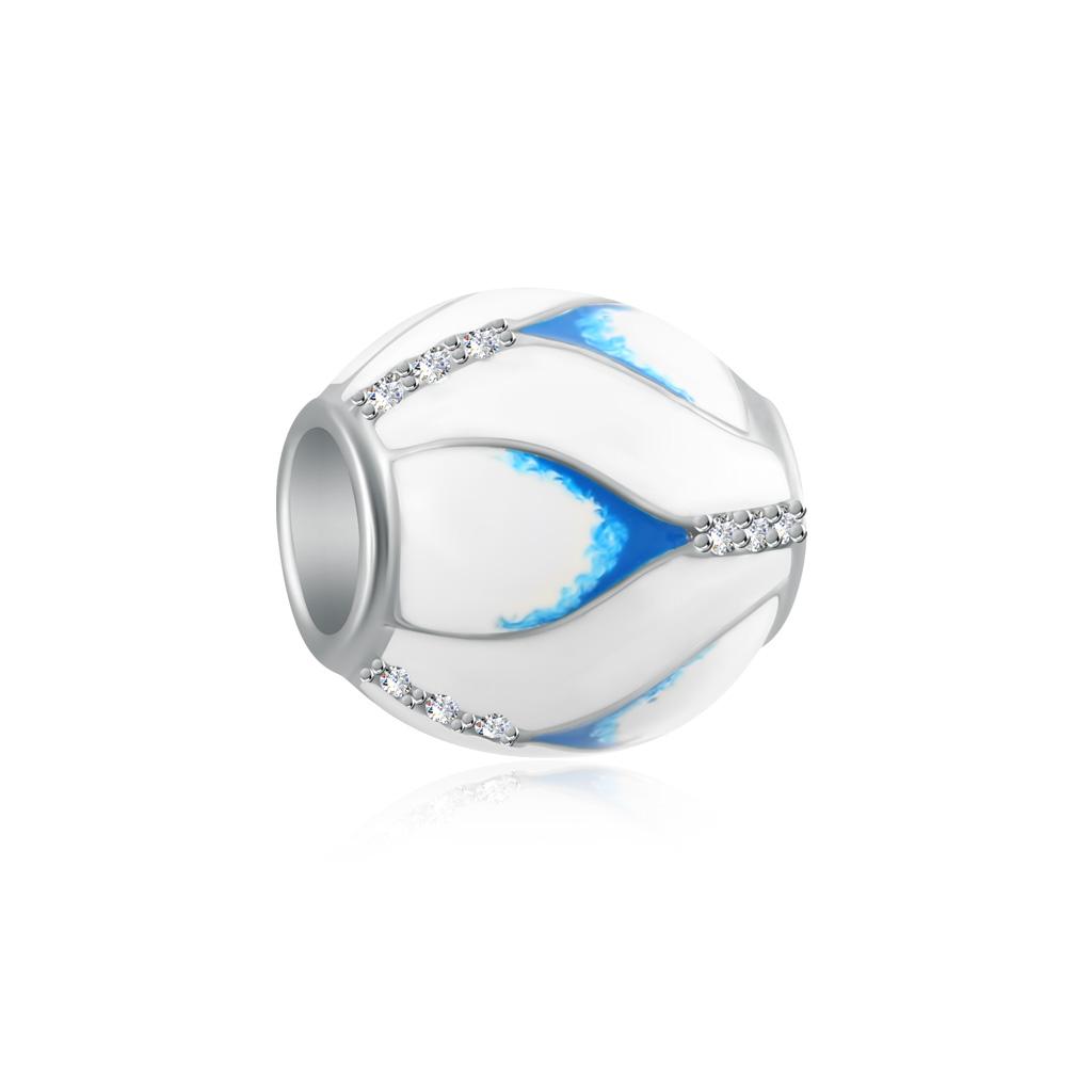 Шарм из серебра 05-0251 все цены