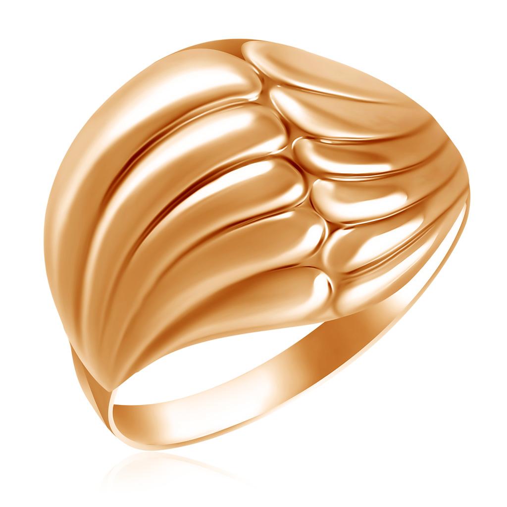 Кольцо из золота 1-4147