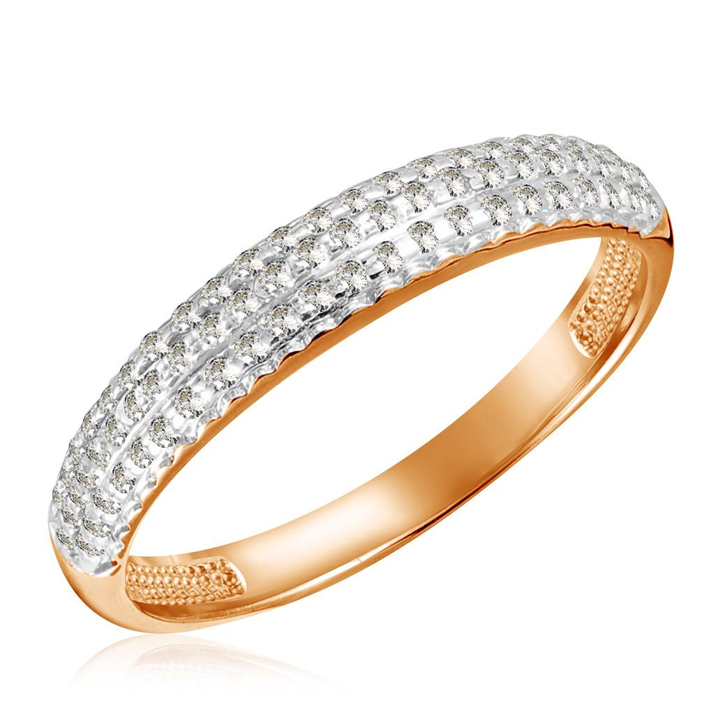 Купить со скидкой Кольцо из золота 1024591270