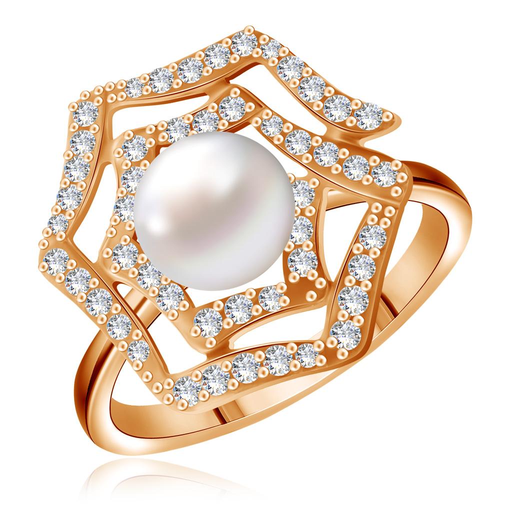 Купить Кольцо из золота 190-1-336