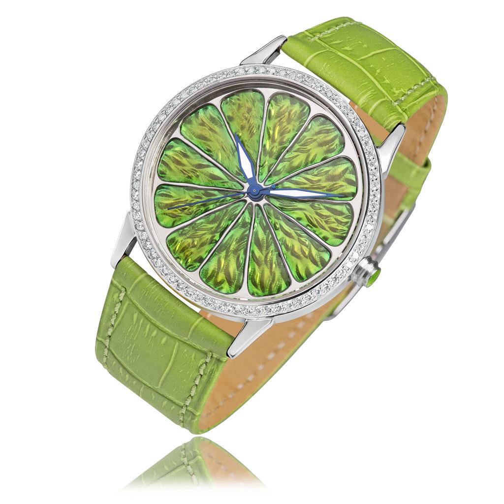 лучшая цена Женские часы НИКА-Exclusive 1860.2.9.18C
