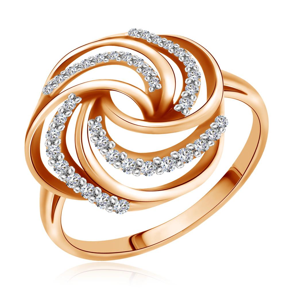 Кольцо из золота 25611342