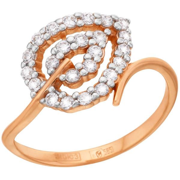 Кольцо из золота 15111227