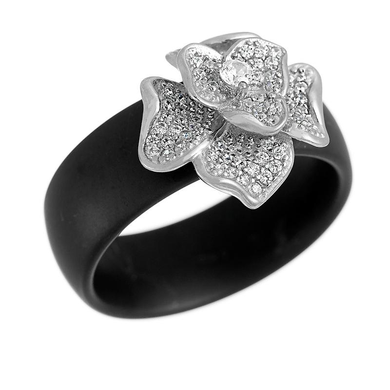 Кольцо из серебра 0200964-0201010101