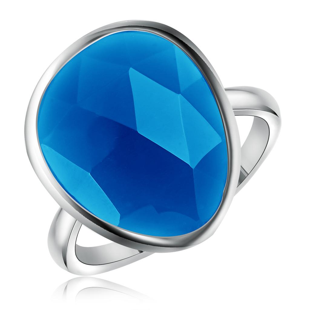 Кольцо из серебра S8561R051