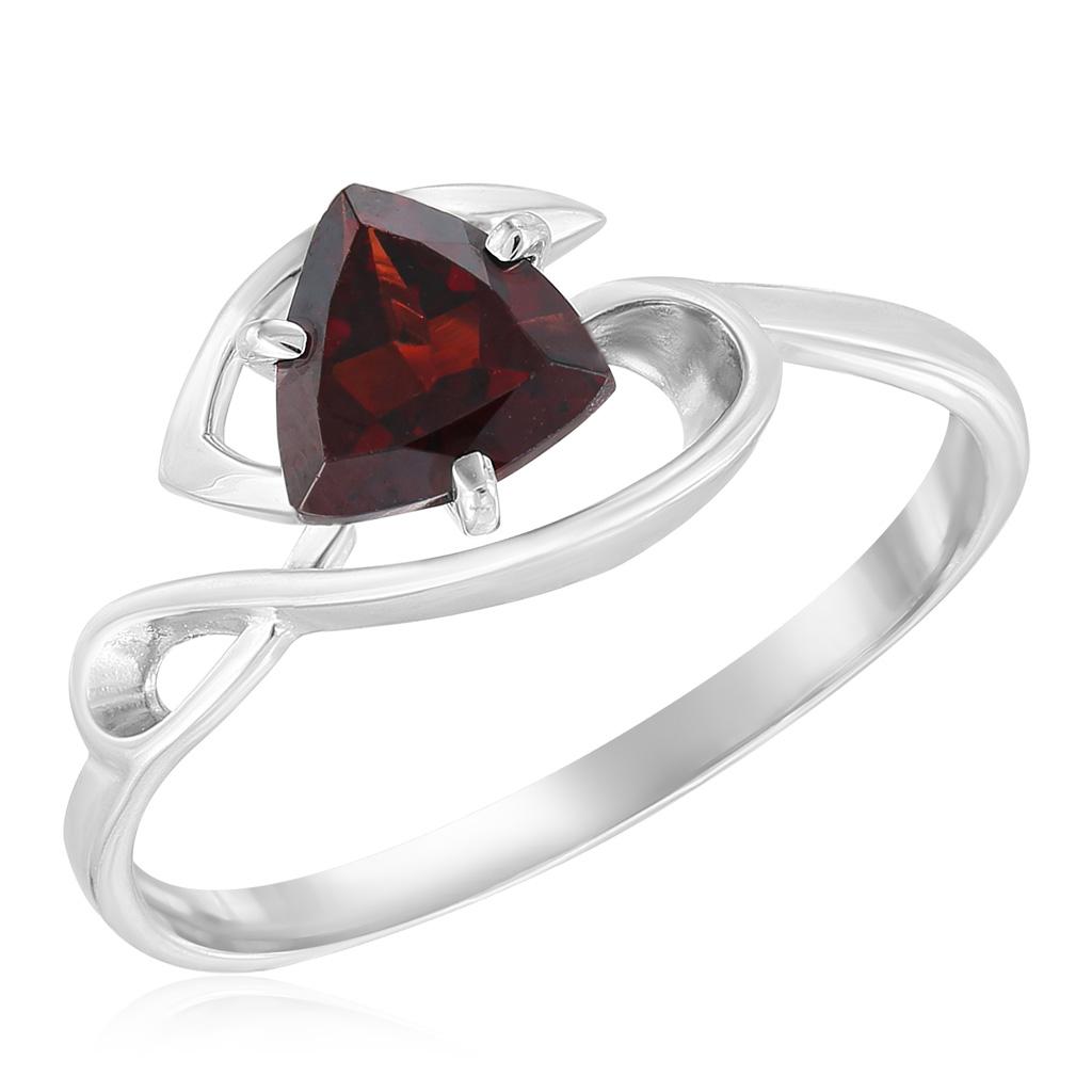 Кольцо из серебра 101061-006-0019 стоимость