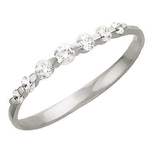 Кольцо из золота Э2972-01К125707