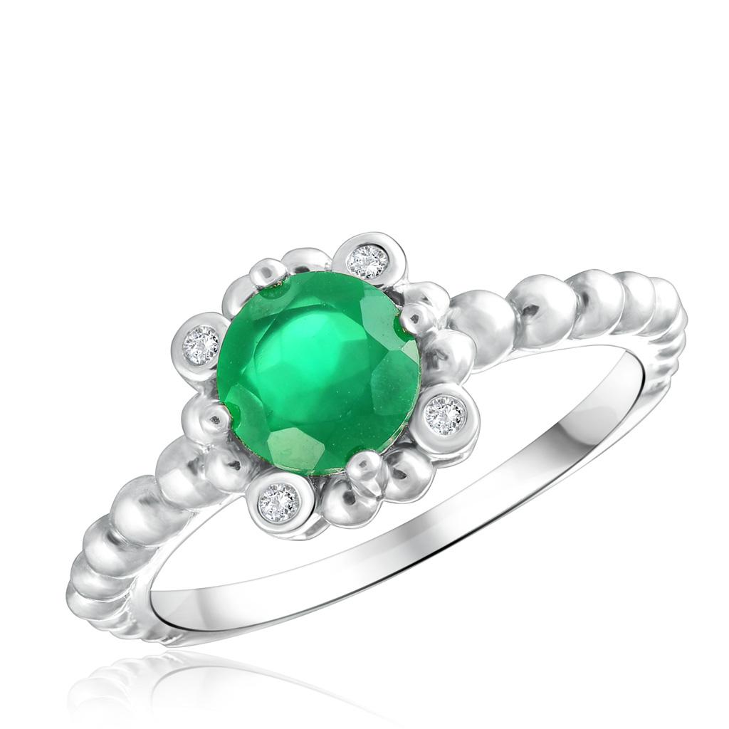 Кольцо из серебра R-DRGR00740-AG кольцо из серебра r drgr00910 sp