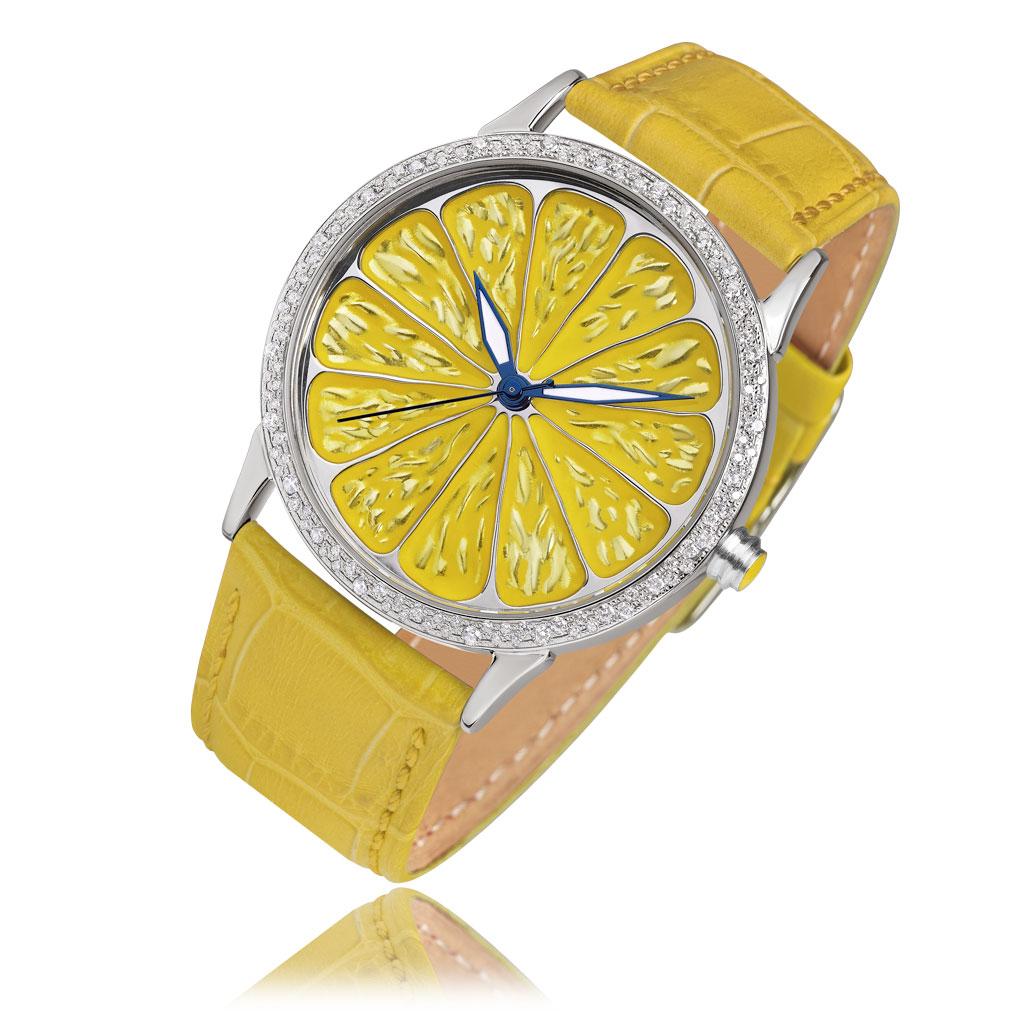 лучшая цена Женские часы НИКА-Exclusive 1865.2.9.18B