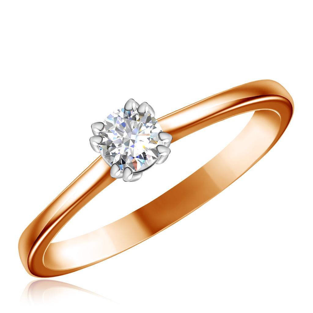 Кольцо из золота 1038361199