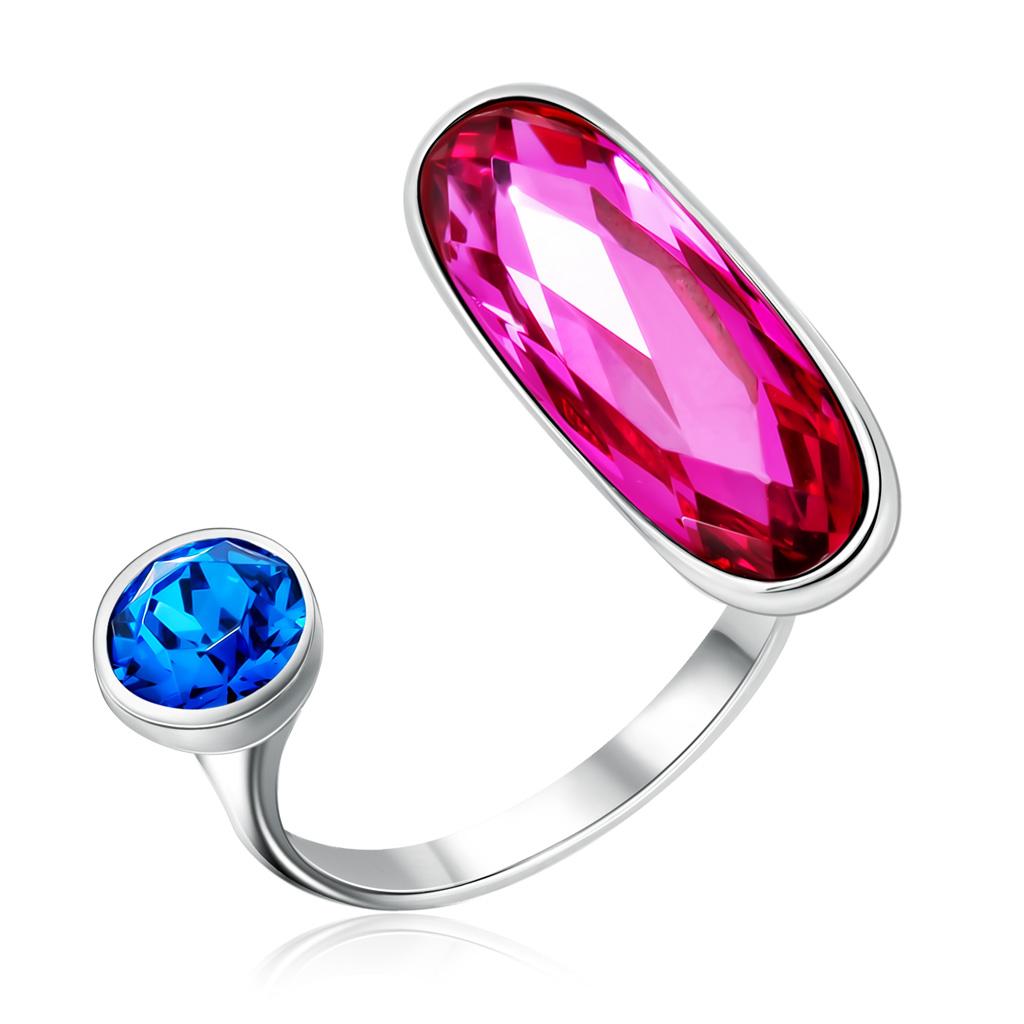 Купить Кольцо из серебра 94011384