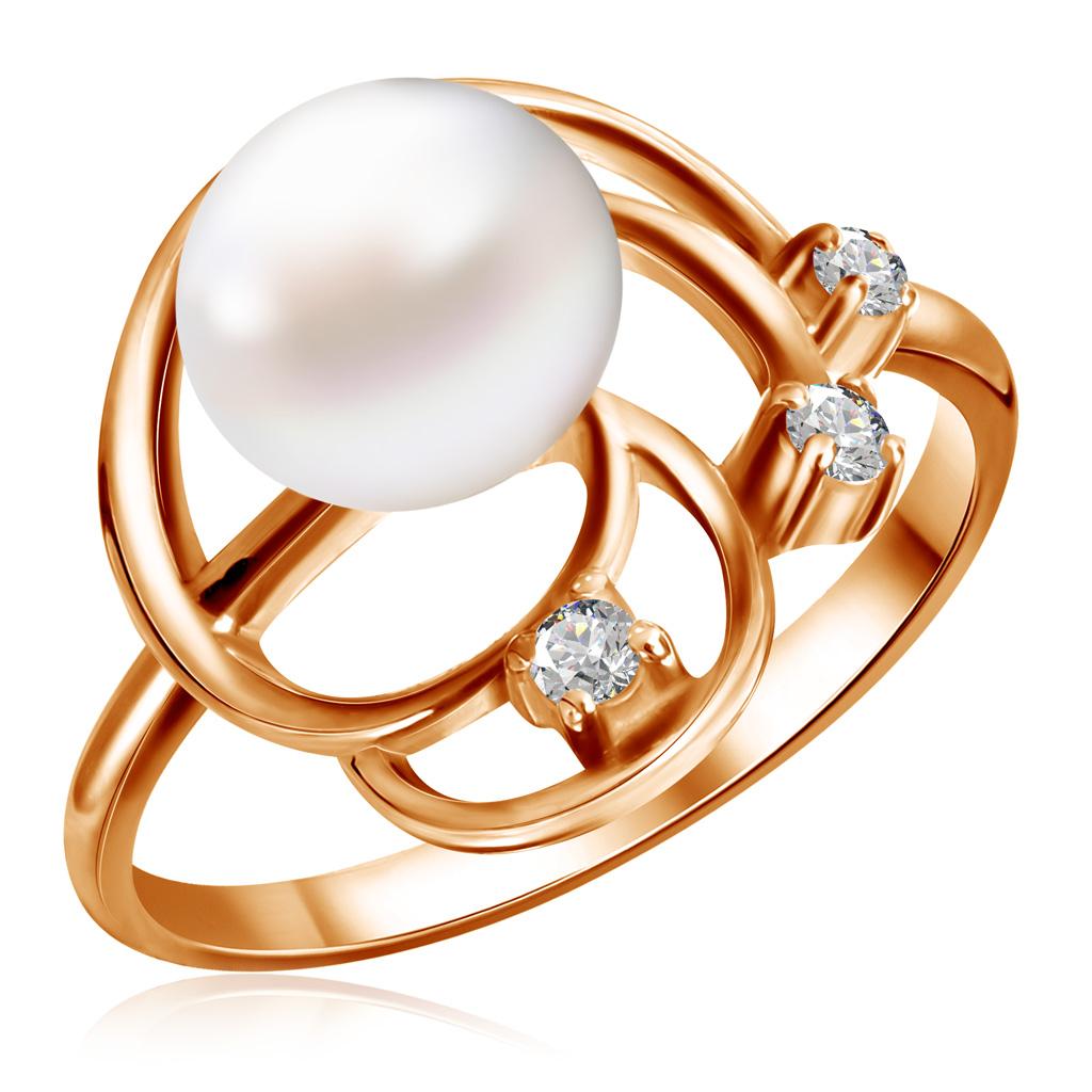 Кольцо из золота КЛ-7015
