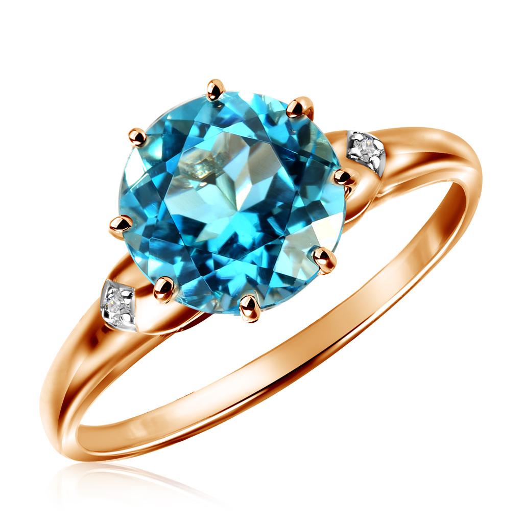 Купить Кольцо из золота 714003