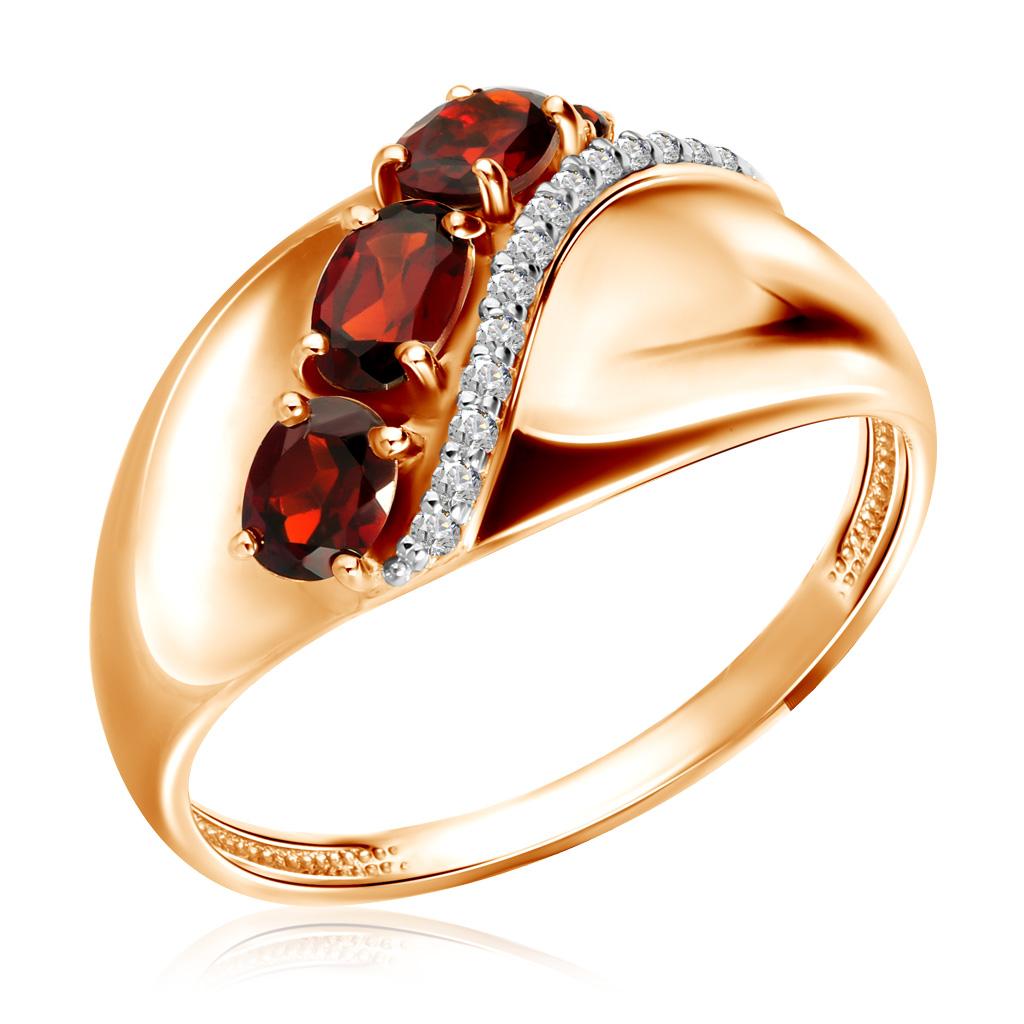 Кольцо из золота К122-4279Гр все цены