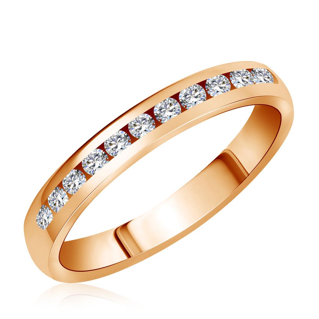 Кольцо из золота 4MGB048