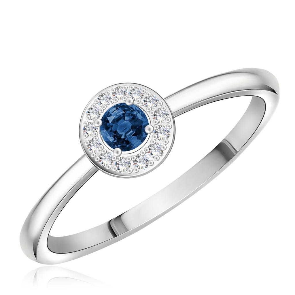 Золотое кольцо с изумрудом 3010430