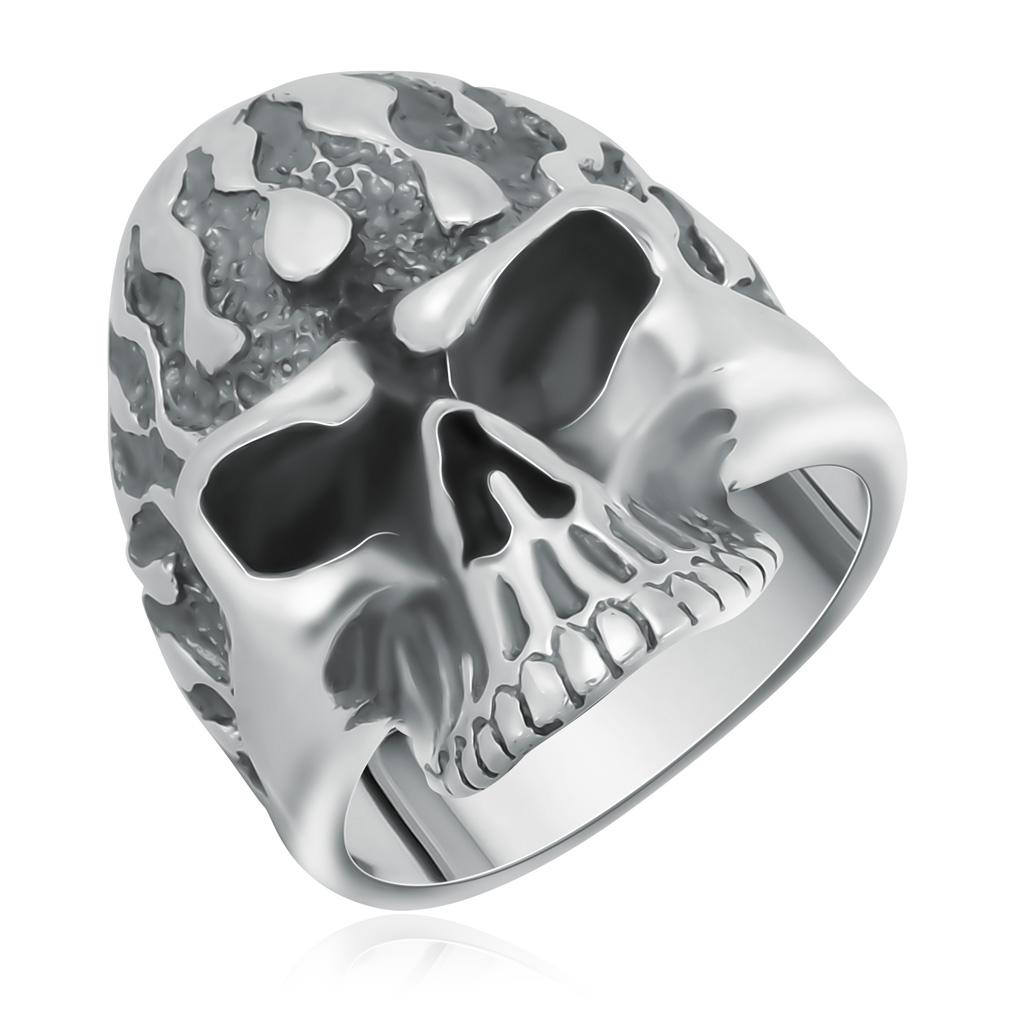 Купить Кольцо мужское из серебра D0267