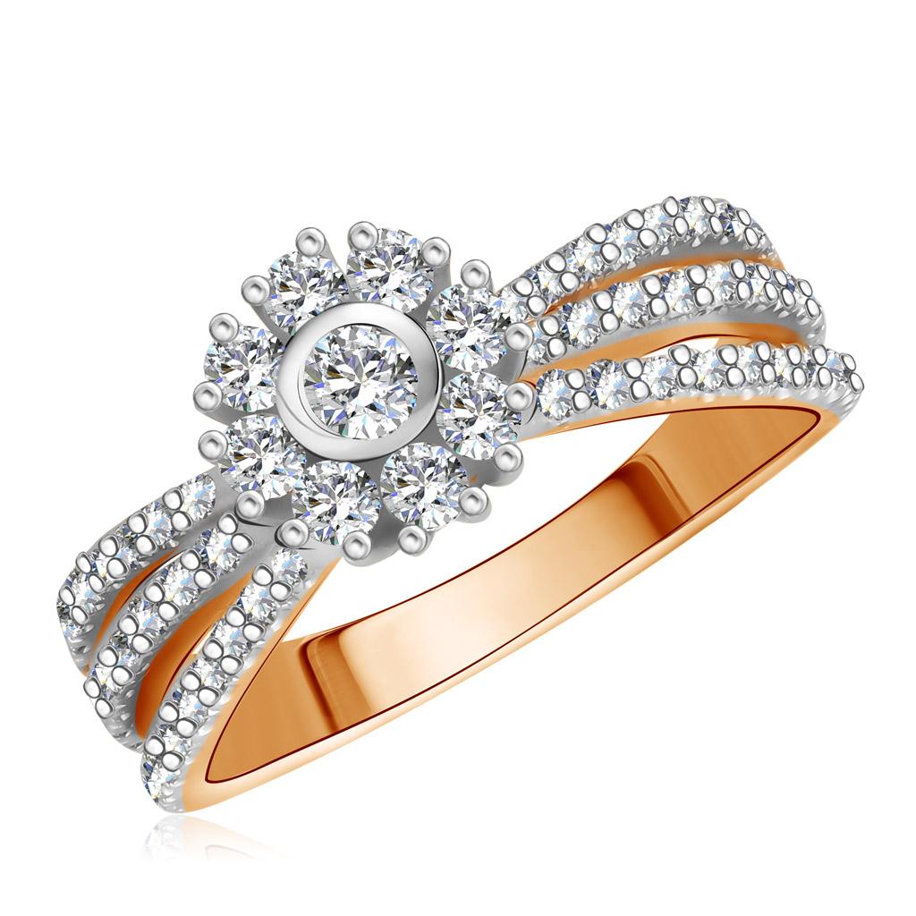 Кольцо  14875870 от Бронницкий ювелир