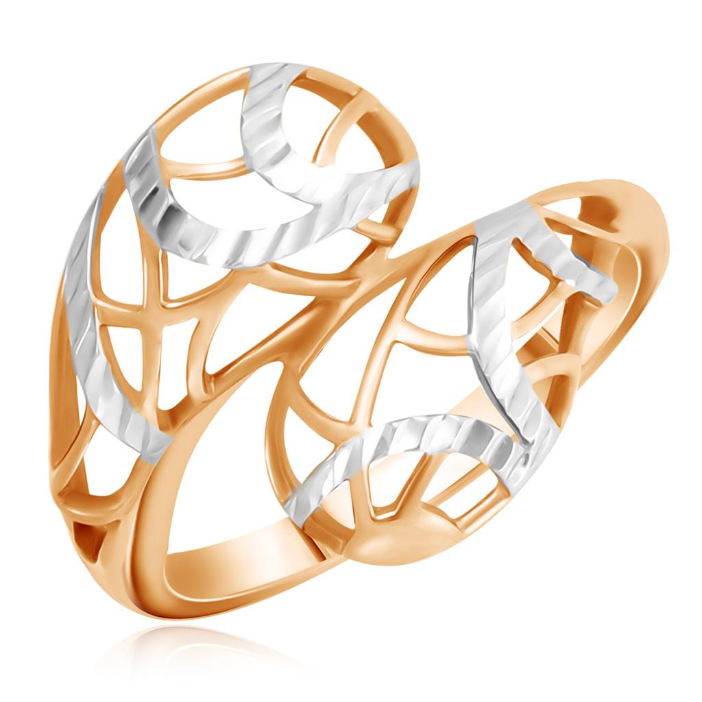 Кольцо из золота 25610166