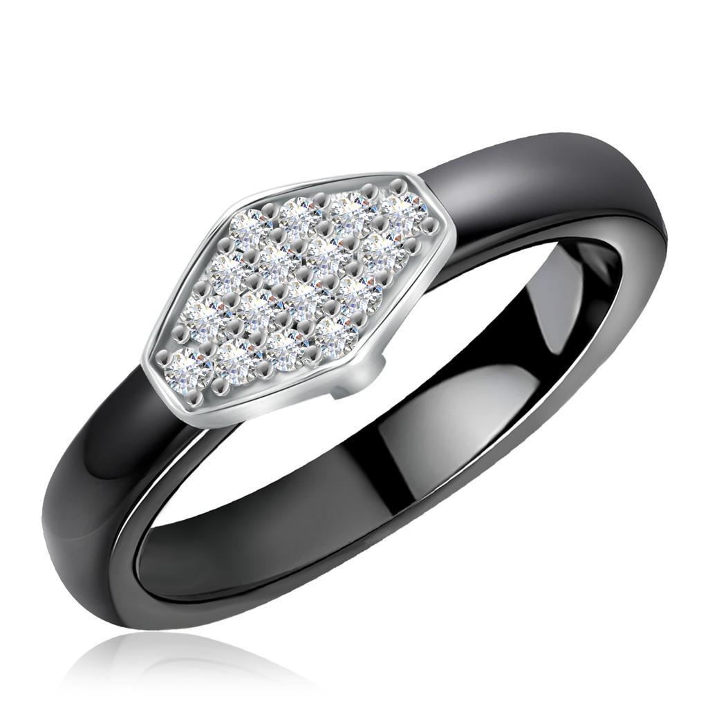 Купить Кольцо из серебра 94011618