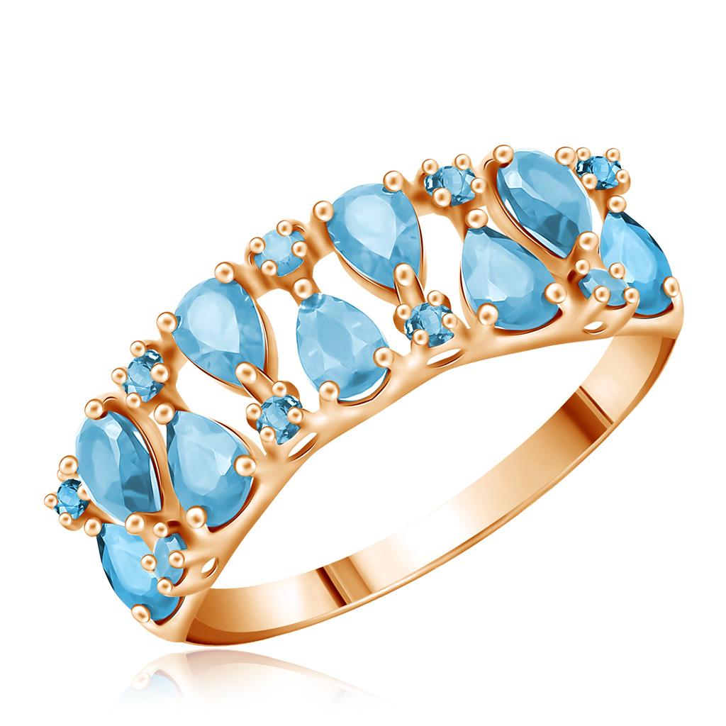 Кольцо из золота Д0268-714433 кольцо из золота д0268 017042