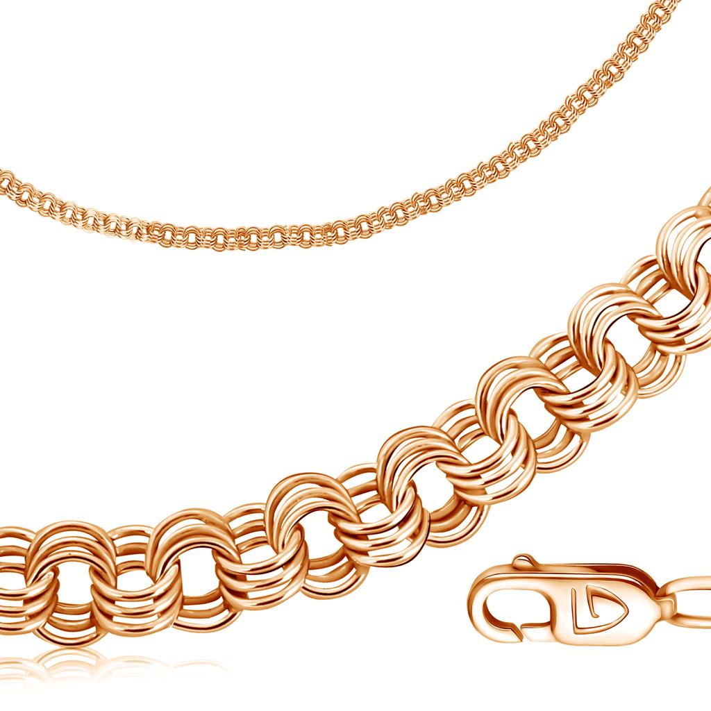 Купить со скидкой Браслет ручной работы из золота 120453000