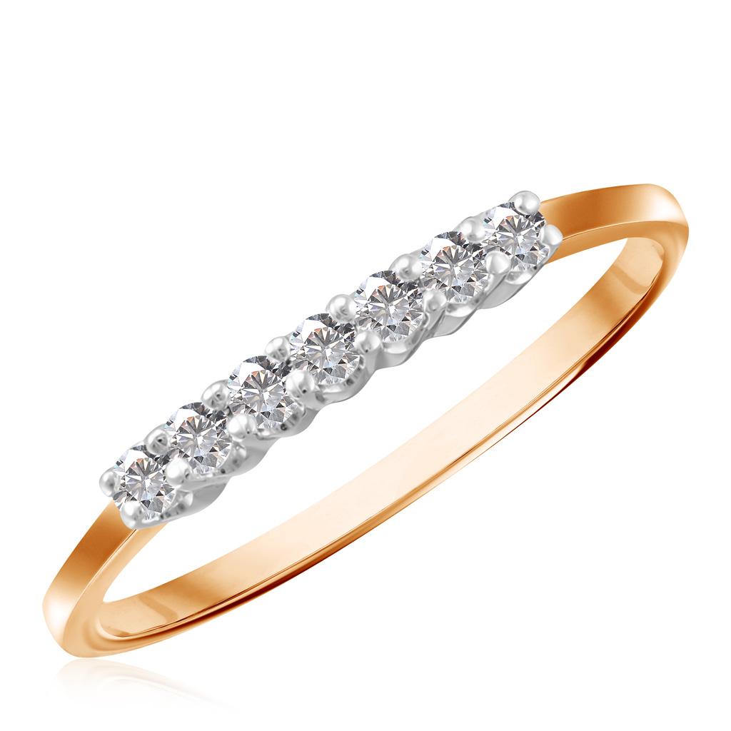 Купить Кольцо из золота 1031477305