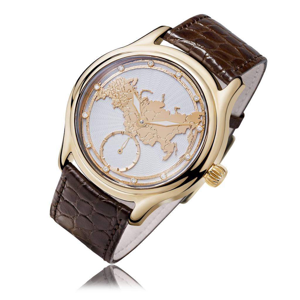 Мужские часы НИКА-Exclusive 1102.1.3.74C мужские часы ника exclusive 1102 1 9 72c