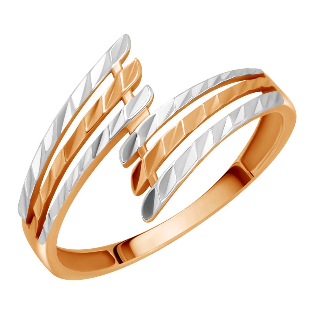 Купить со скидкой Кольцо из золота R5110435