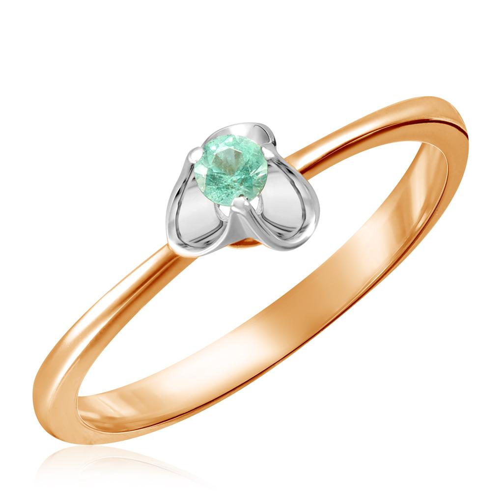 Кольцо из золота 009411807