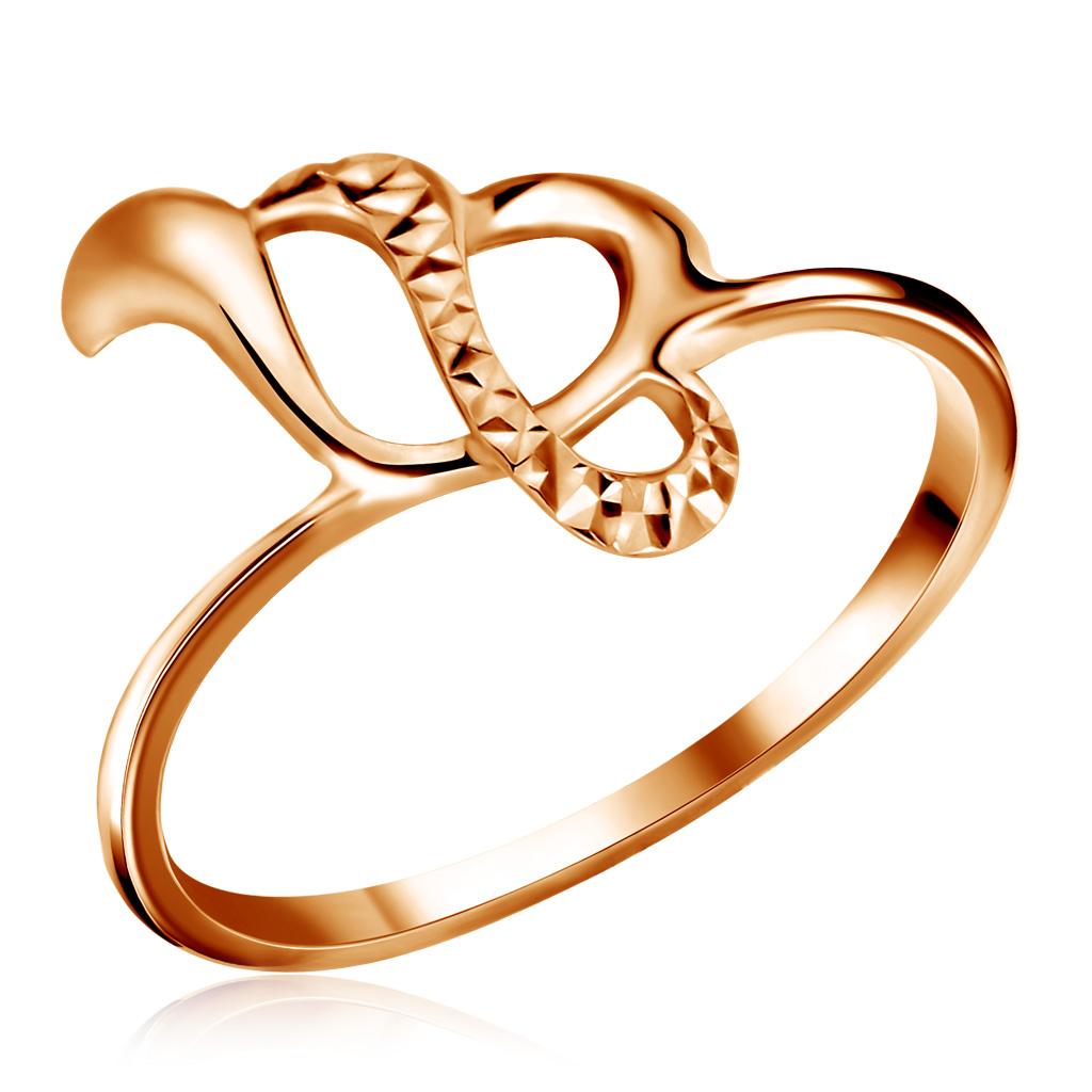 Кольцо из золота 7-239