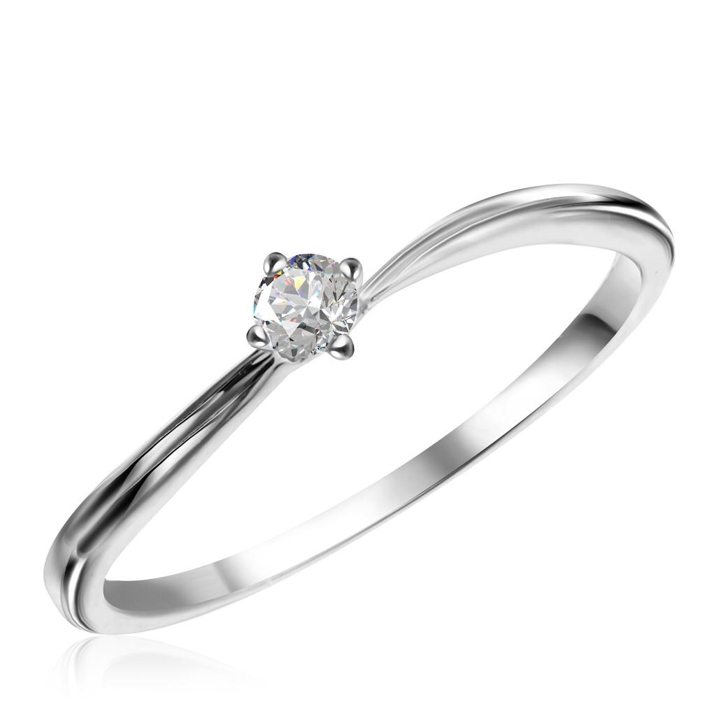 Помолвочное кольцо  14877870 от Бронницкий ювелир