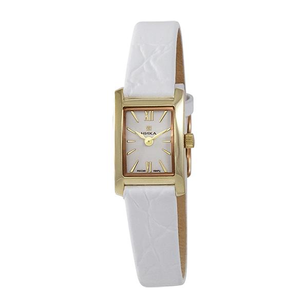 Купить со скидкой Часы женские НИКА из золота 0450.0.3.15