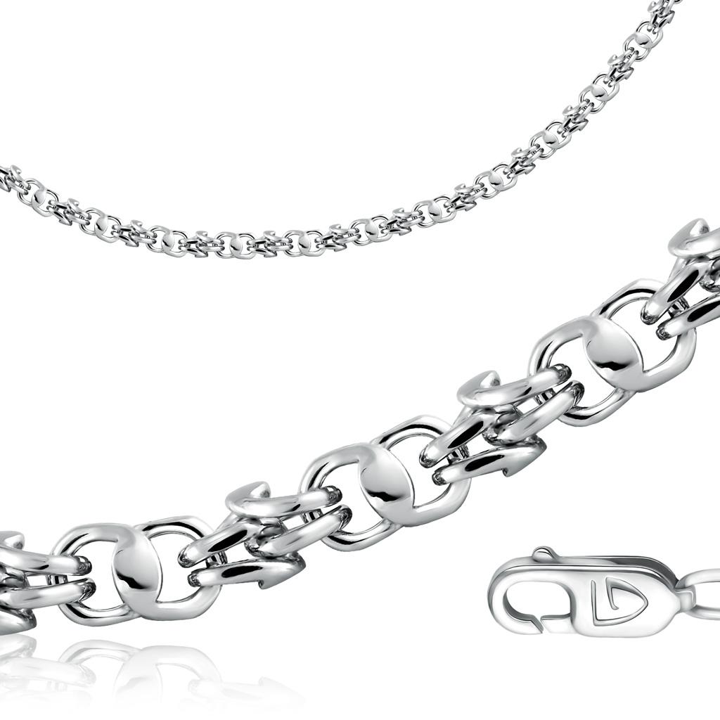 Купить со скидкой Браслет ручной работы из серебра 82090W50023