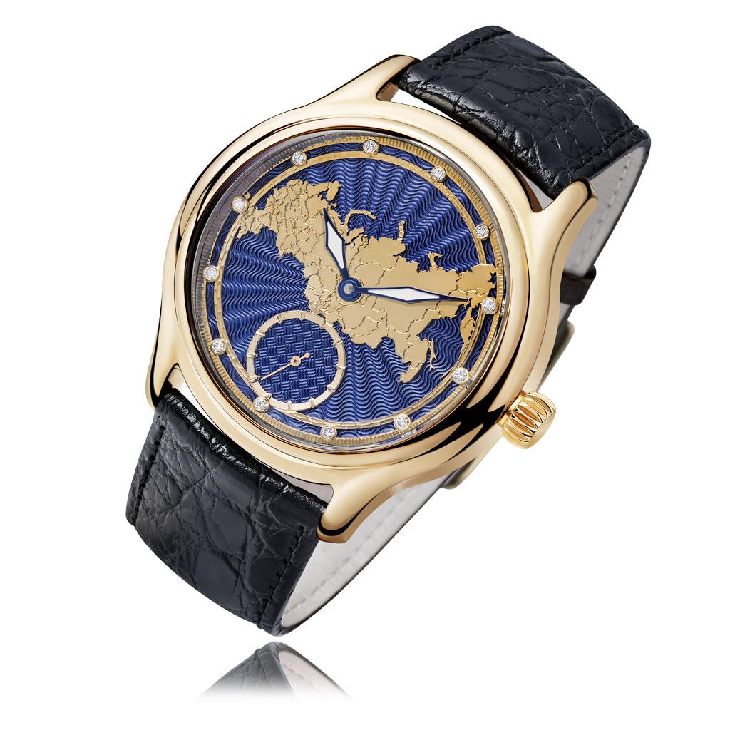 Мужские часы НИКА-Exclusive 1102.1.3.74B мужские часы ника exclusive 1102 1 3 74a