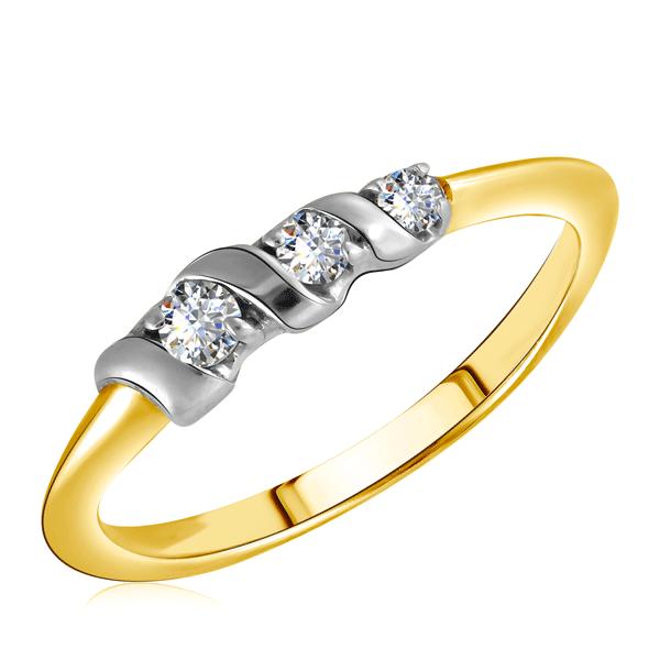 Купить Кольцо из золота 5151-0103200