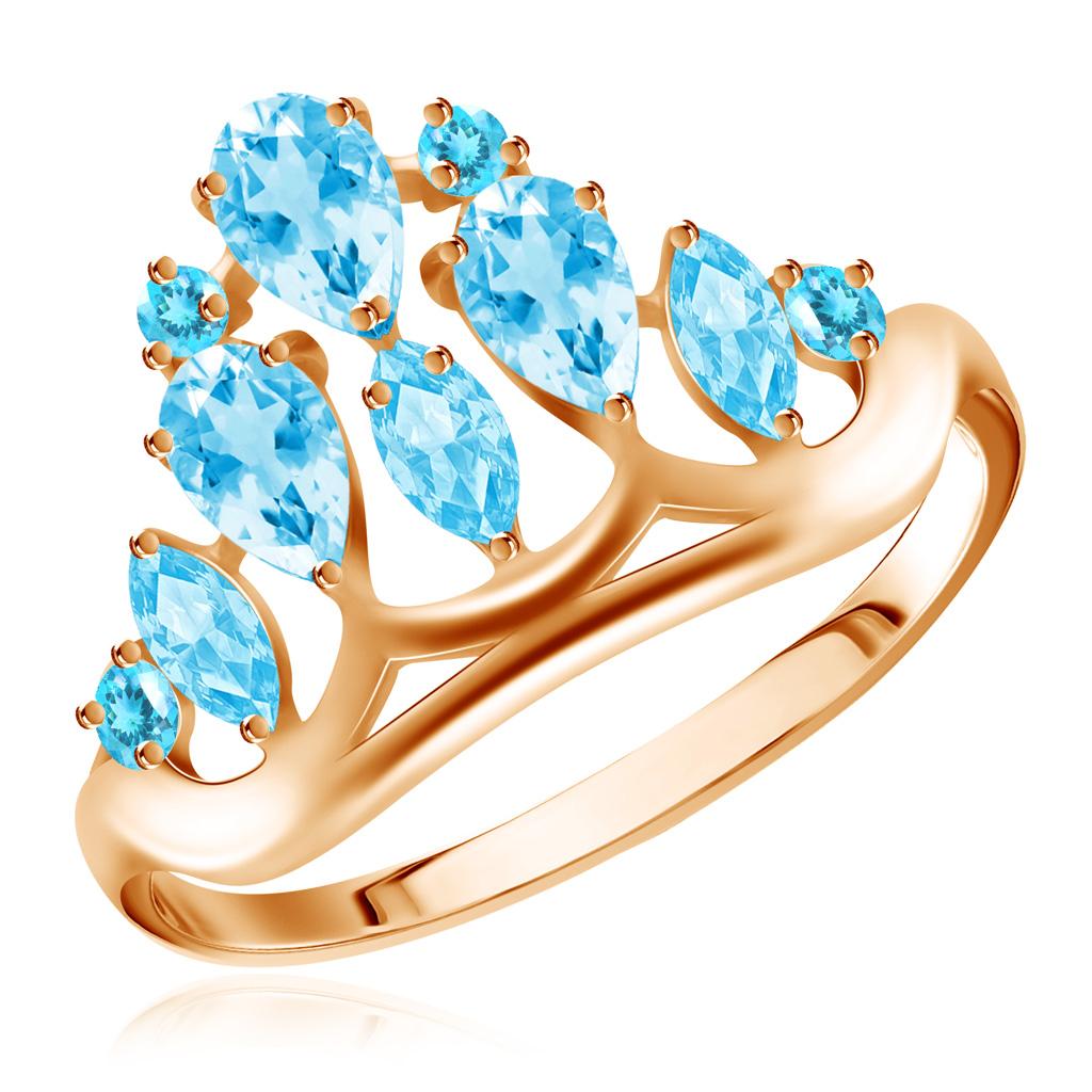 Кольцо из золота Д0268-714278 кольцо из золота д0268 017577