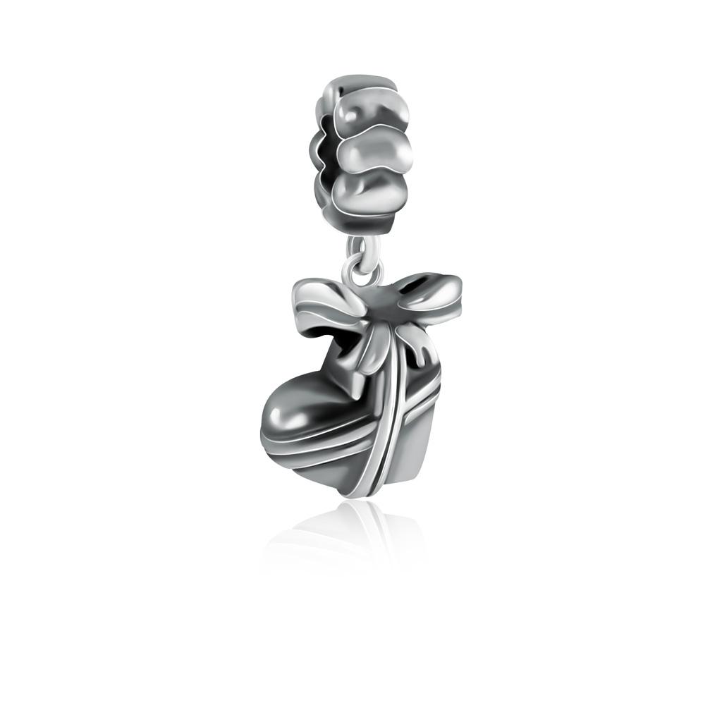 Шарм-подвеска Мой подарок из серебра 79010189000