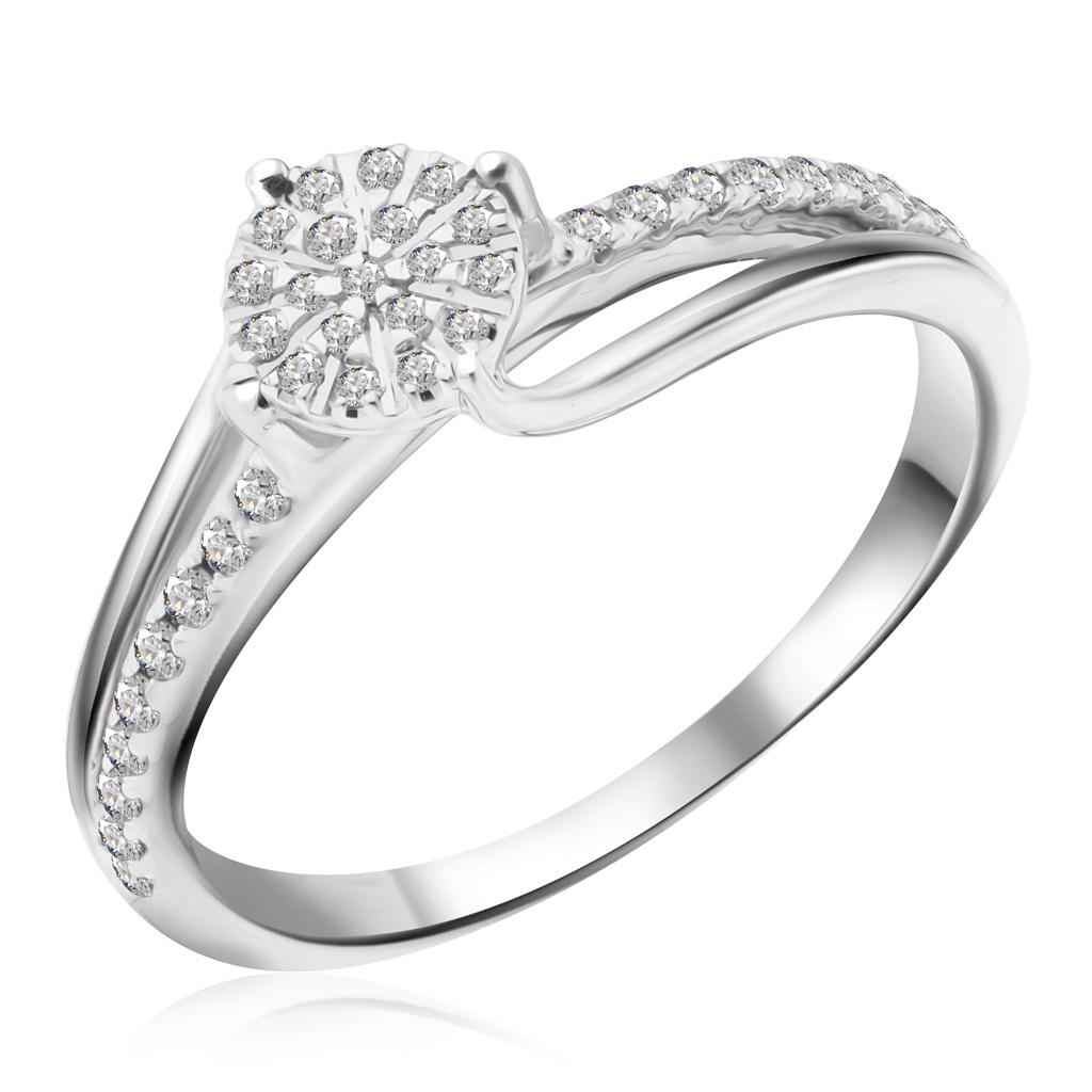 Кольцо из золота R 63257 кольцо 1979 11 r