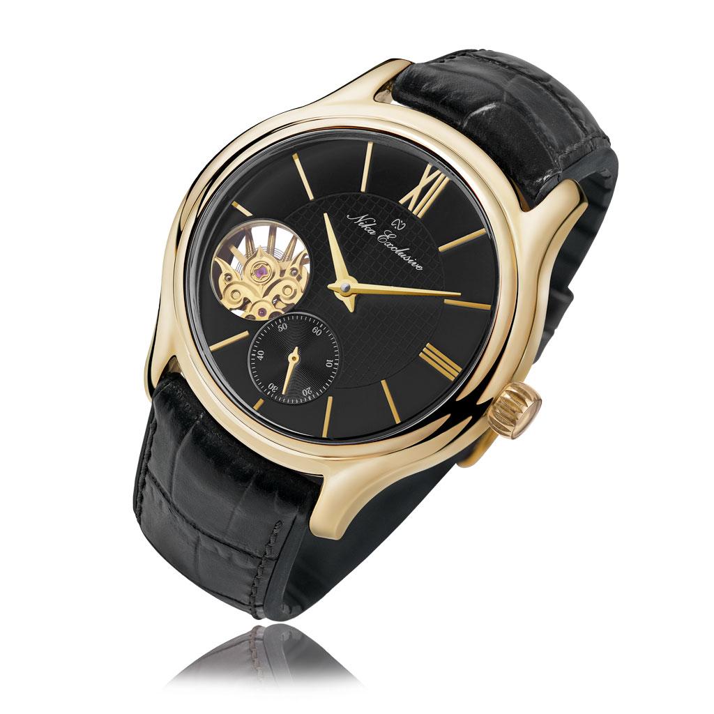 Мужские часы НИКА-Exclusive 1102.0.3.129B мужские часы ника exclusive 1165 0 9 01s