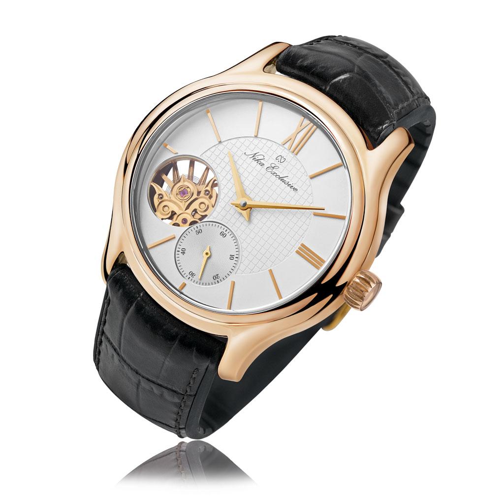 Мужские часы НИКА-Exclusive 1102.0.1.129A мужские часы ника exclusive 1102 1 9 72c