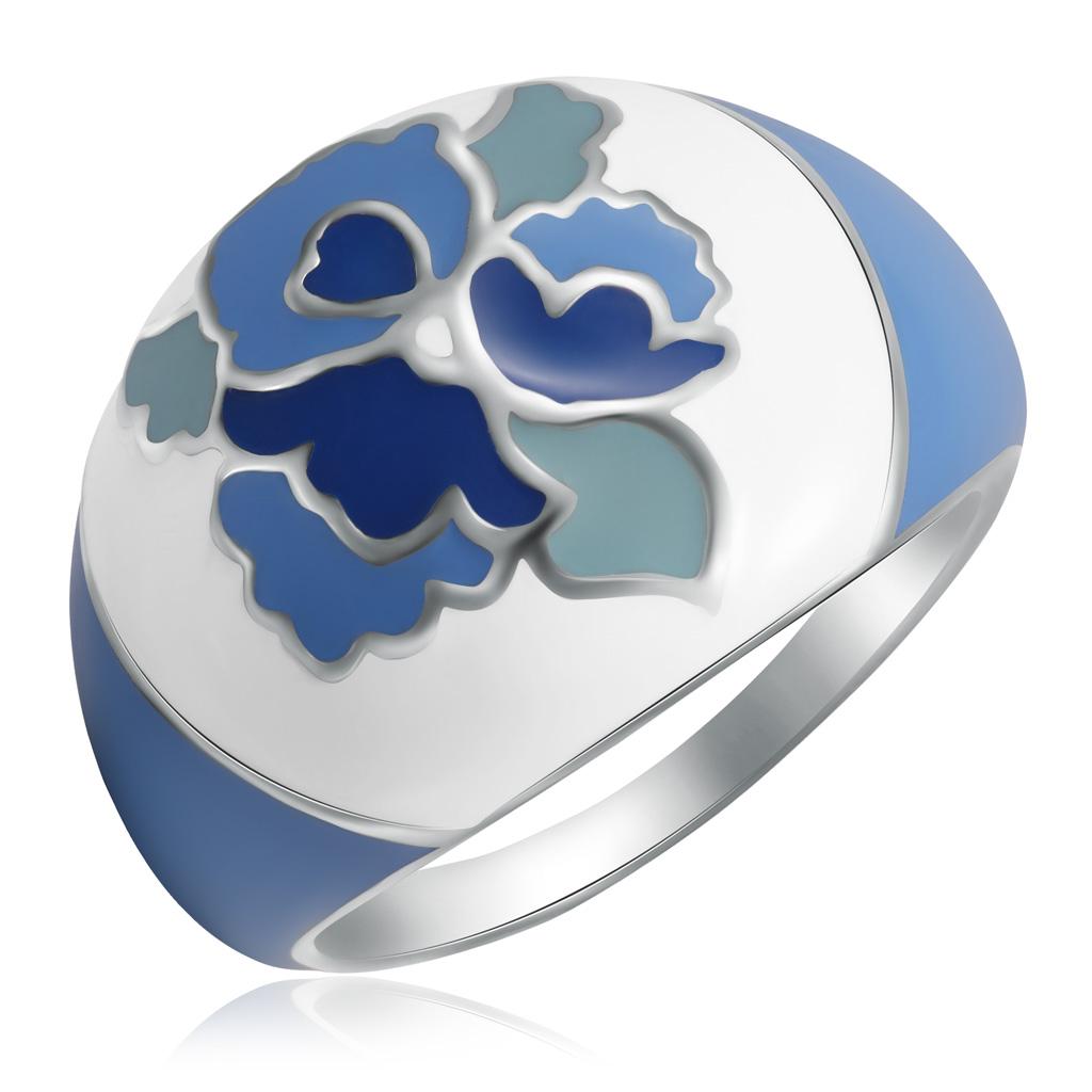 Кольцо из серебра 94011116
