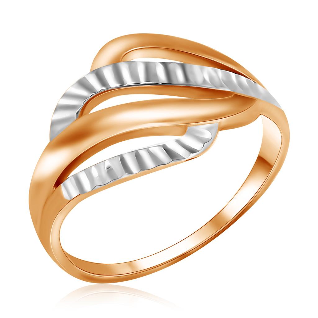 Кольцо из золота 25610218