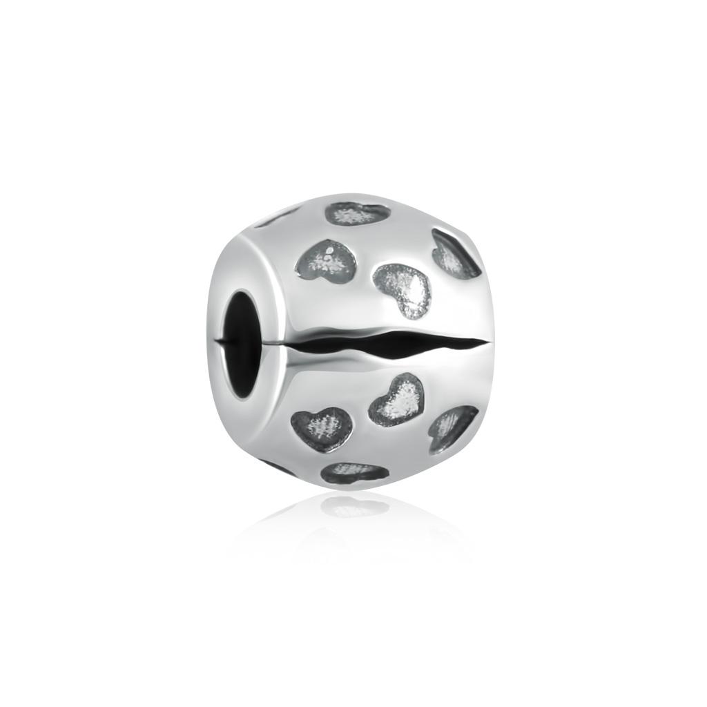 Шарм-стопер Стоппер из серебра 77610260000
