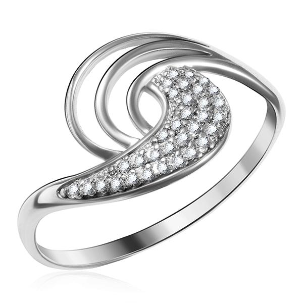 Кольцо из золота 1-3805 светильник на штанге gonzago 3805 1