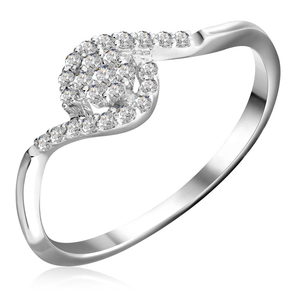 Кольцо из золота R 62129 кольцо 1979 11 r