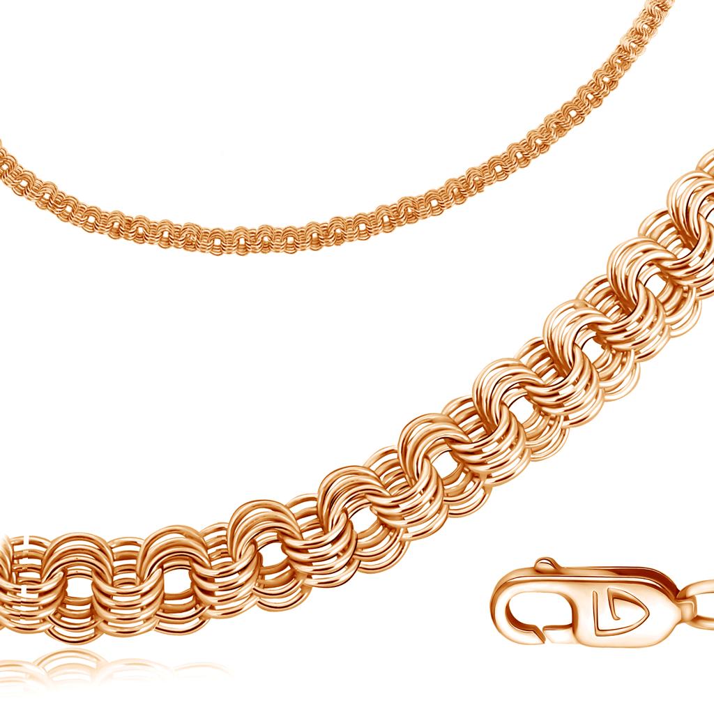 Цепь ручной работы из золота 120353100