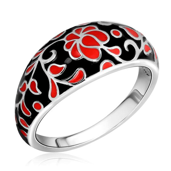 Кольцо из серебра 94011111