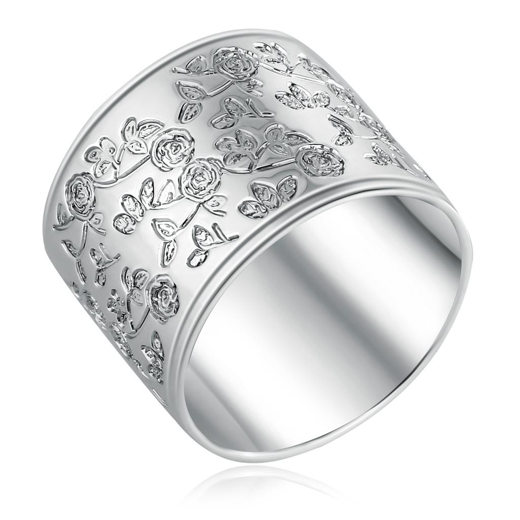 Купить Кольцо из серебра G-150-04-4-18-032-1
